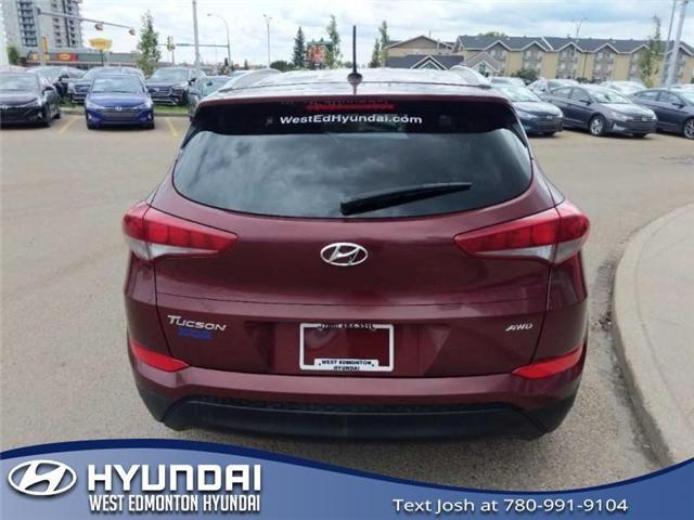 2016 Hyundai Tucson  (Stk: 98270A) in Edmonton - Image 7 of 23