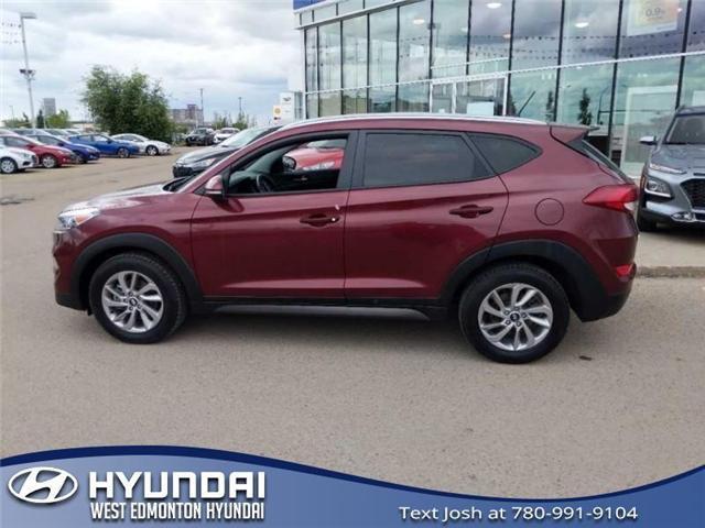 2016 Hyundai Tucson  (Stk: 98270A) in Edmonton - Image 9 of 23