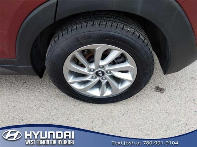 2016 Hyundai Tucson  (Stk: 98270A) in Edmonton - Image 10 of 23
