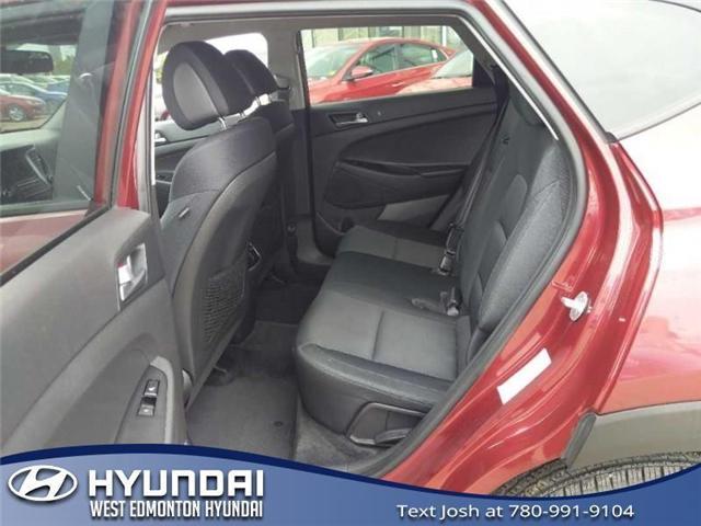 2016 Hyundai Tucson  (Stk: 98270A) in Edmonton - Image 12 of 23