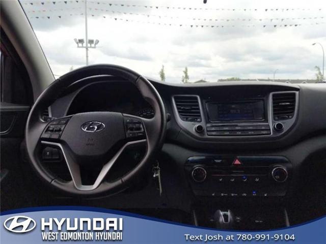 2016 Hyundai Tucson  (Stk: 98270A) in Edmonton - Image 14 of 23