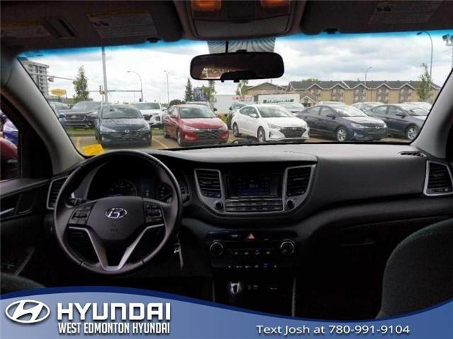 2016 Hyundai Tucson  (Stk: 98270A) in Edmonton - Image 15 of 23