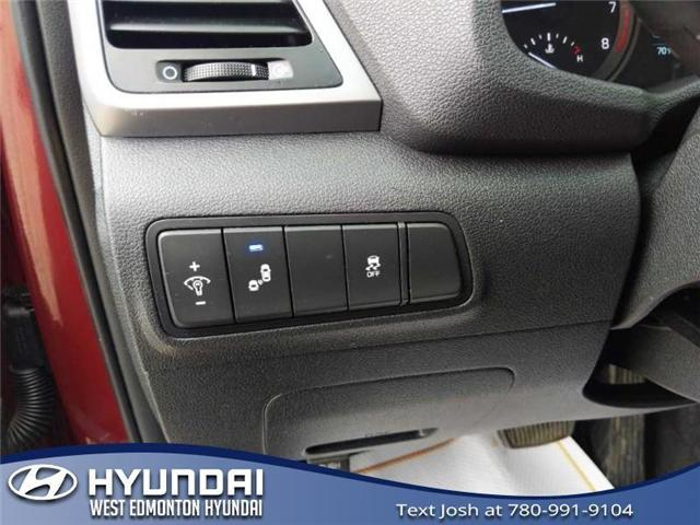 2016 Hyundai Tucson  (Stk: 98270A) in Edmonton - Image 17 of 23