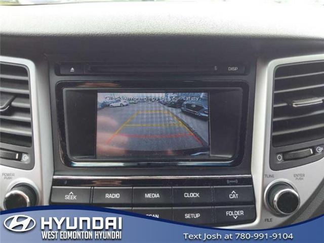 2016 Hyundai Tucson  (Stk: 98270A) in Edmonton - Image 19 of 23