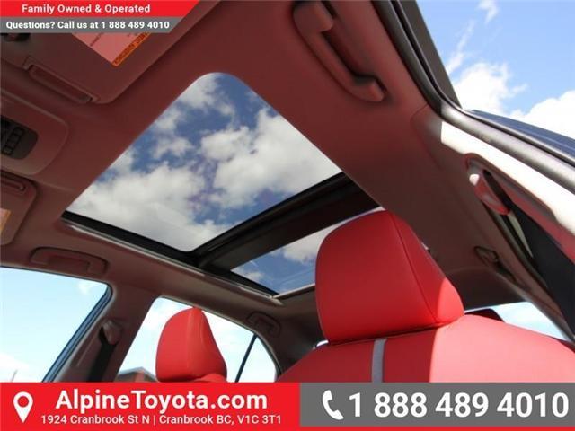2018 Toyota Camry XSE V6 (Stk: U500199) in Cranbrook - Image 16 of 19