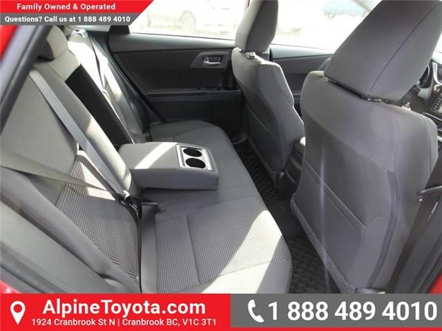 2018 Toyota Corolla iM Base (Stk: J556978) in Cranbrook - Image 12 of 17