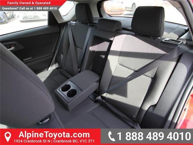 2018 Toyota Corolla iM Base (Stk: J556978) in Cranbrook - Image 13 of 17