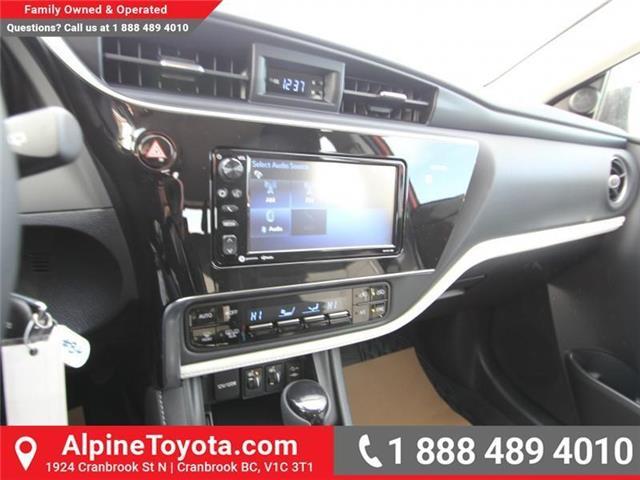 2018 Toyota Corolla iM Base (Stk: J556978) in Cranbrook - Image 14 of 17