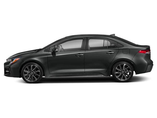 2020 Toyota Corolla SE (Stk: 79051) in Toronto - Image 2 of 8
