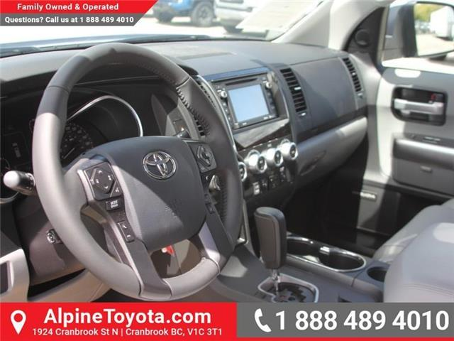 2018 Toyota Sequoia Limited 5.7L V8 (Stk: S161271) in Cranbrook - Image 9 of 21