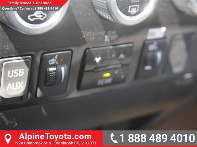 2018 Toyota Sequoia Limited 5.7L V8 (Stk: S161271) in Cranbrook - Image 14 of 21