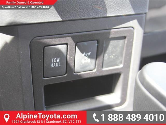 2018 Toyota Sequoia Limited 5.7L V8 (Stk: S161271) in Cranbrook - Image 15 of 21