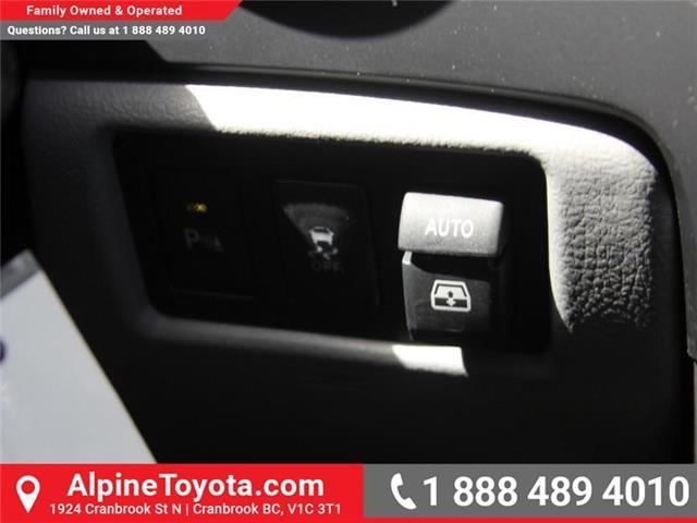 2018 Toyota Sequoia Limited 5.7L V8 (Stk: S161271) in Cranbrook - Image 16 of 21