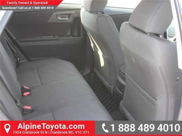2018 Toyota Corolla iM Base (Stk: J573750) in Cranbrook - Image 11 of 16