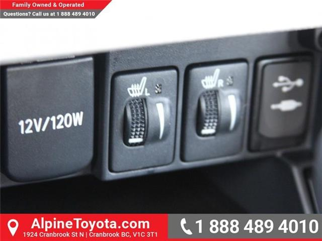 2018 Toyota Corolla iM Base (Stk: J573750) in Cranbrook - Image 13 of 16