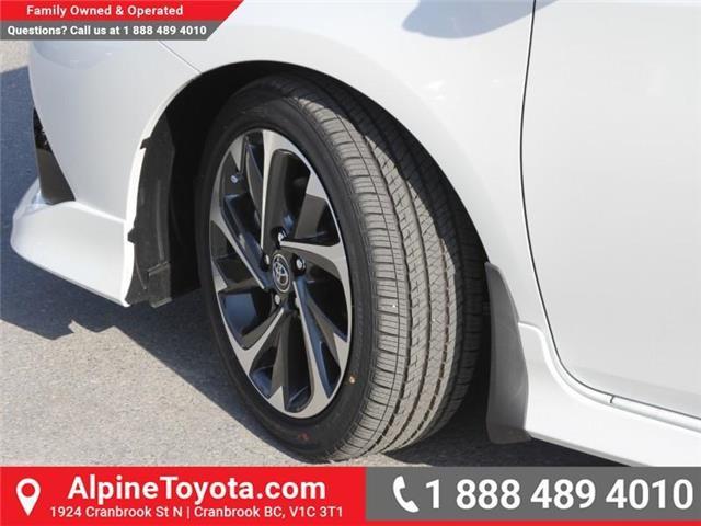 2018 Toyota Corolla iM Base (Stk: J573750) in Cranbrook - Image 16 of 16