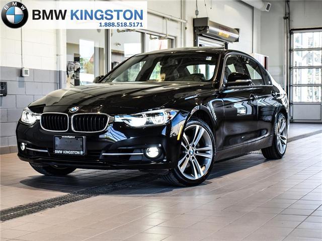 2018 BMW 330i xDrive (Stk: P9042) in Kingston - Image 1 of 29