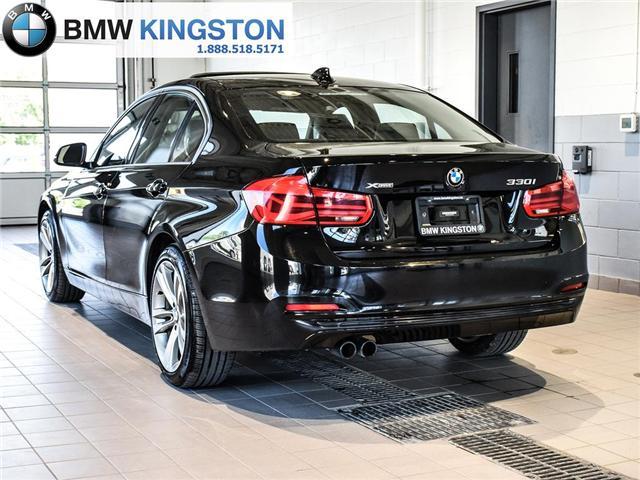 2018 BMW 330i xDrive (Stk: P9042) in Kingston - Image 2 of 29