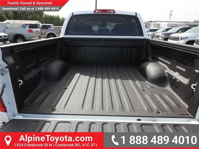 2019 Toyota Tundra Limited 5.7L V8 (Stk: X782517) in Cranbrook - Image 18 of 20