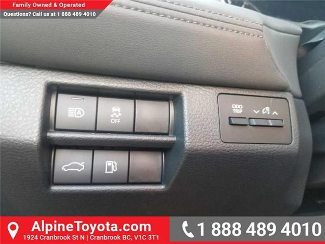 2019 Toyota Avalon XSE (Stk: U016178) in Cranbrook - Image 15 of 18