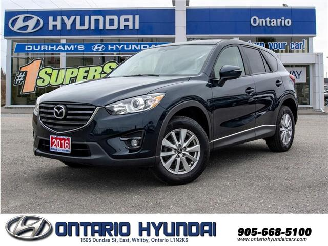 2016 Mazda CX-5 GS (Stk: 77364K) in Whitby - Image 1 of 23