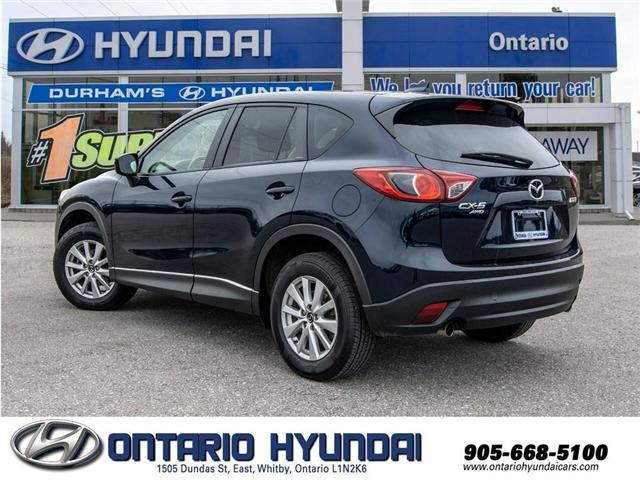 2016 Mazda CX-5 GS (Stk: 77364K) in Whitby - Image 2 of 23