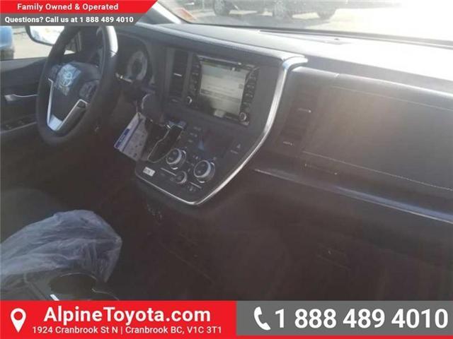 2019 Toyota Sienna SE 7-Passenger (Stk: S210998) in Cranbrook - Image 11 of 16