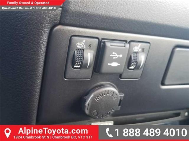 2019 Toyota Sienna SE 7-Passenger (Stk: S210998) in Cranbrook - Image 14 of 16
