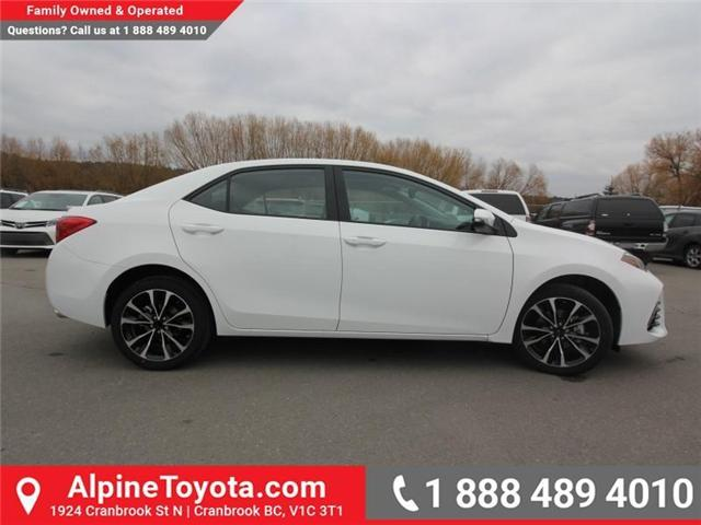 2019 Toyota Corolla XSE Package (Stk: C193773) in Cranbrook - Image 6 of 18