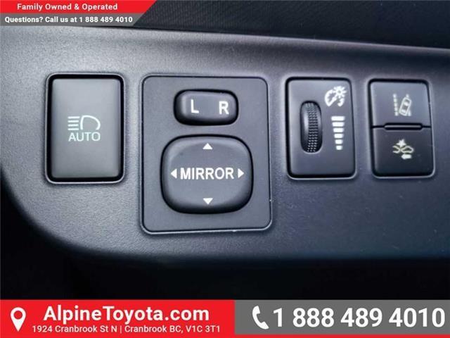 2019 Toyota Prius C Upgrade Package (Stk: 1623512) in Cranbrook - Image 14 of 15