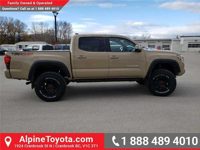 2019 Toyota Tacoma TRD Off Road (Stk: X176187) in Cranbrook - Image 6 of 18