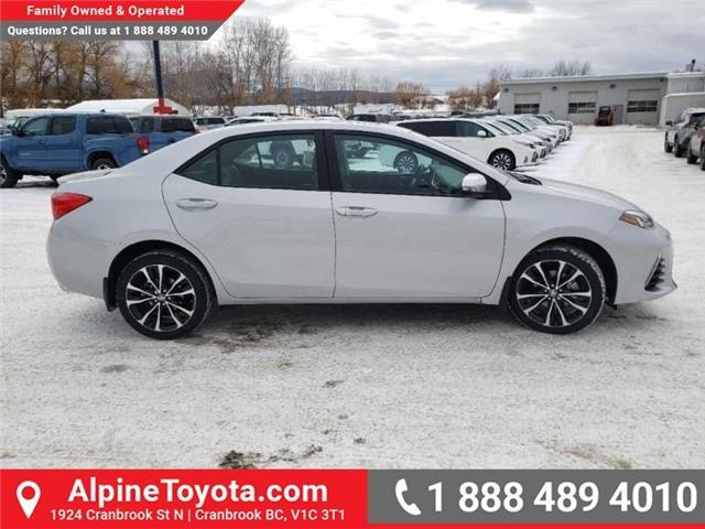 2019 Toyota Corolla XSE Package (Stk: C236138) in Cranbrook - Image 6 of 15