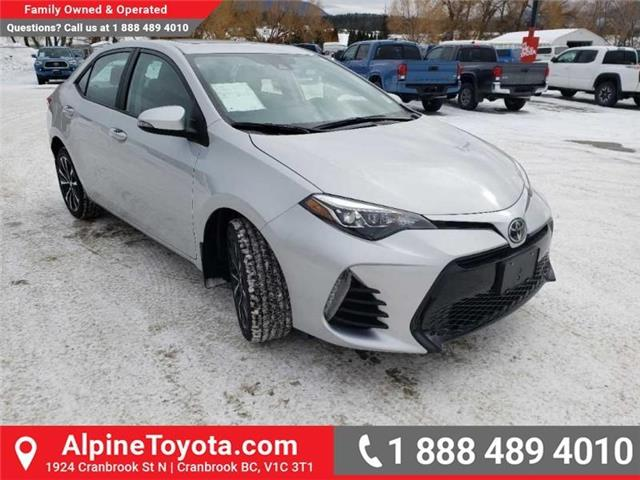 2019 Toyota Corolla XSE Package (Stk: C236138) in Cranbrook - Image 7 of 15