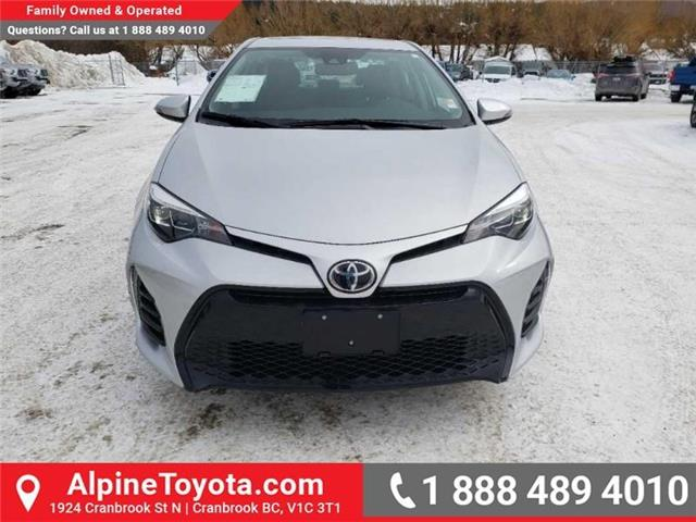 2019 Toyota Corolla XSE Package (Stk: C236138) in Cranbrook - Image 8 of 15