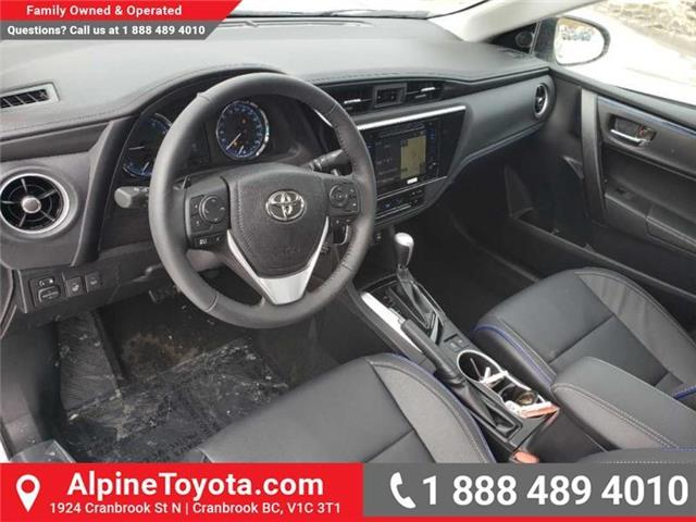 2019 Toyota Corolla XSE Package (Stk: C236138) in Cranbrook - Image 9 of 15