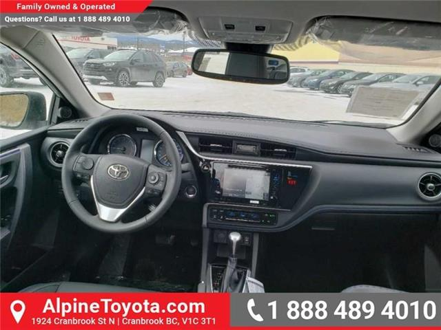 2019 Toyota Corolla XSE Package (Stk: C236138) in Cranbrook - Image 11 of 15