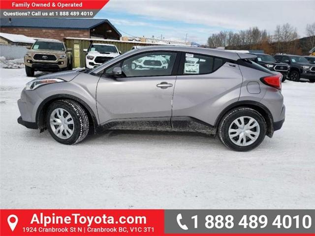 2019 Toyota C-HR FWD LE (Stk: R081200) in Cranbrook - Image 2 of 14