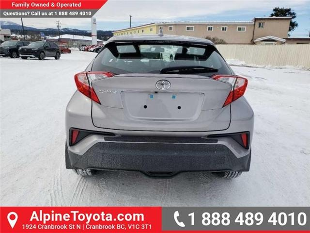 2019 Toyota C-HR FWD LE (Stk: R081200) in Cranbrook - Image 4 of 14