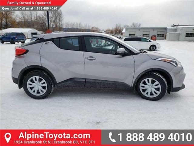 2019 Toyota C-HR FWD LE (Stk: R081200) in Cranbrook - Image 6 of 14