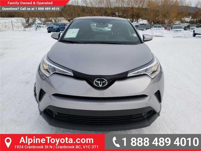 2019 Toyota C-HR FWD LE (Stk: R081200) in Cranbrook - Image 8 of 14