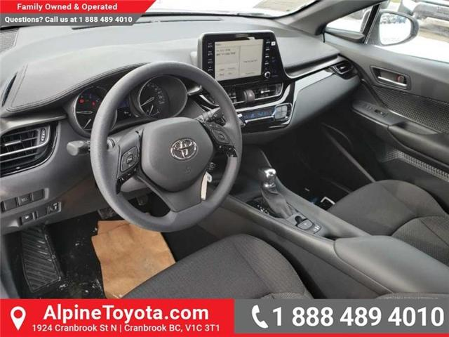 2019 Toyota C-HR FWD LE (Stk: R081200) in Cranbrook - Image 9 of 14