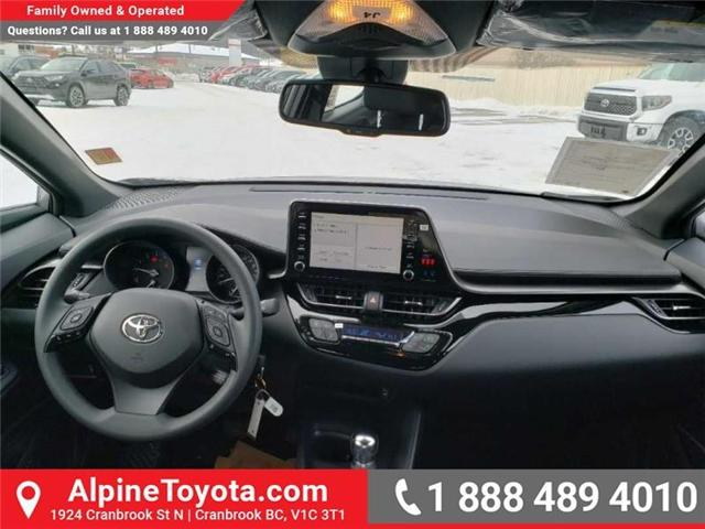 2019 Toyota C-HR FWD LE (Stk: R081200) in Cranbrook - Image 10 of 14