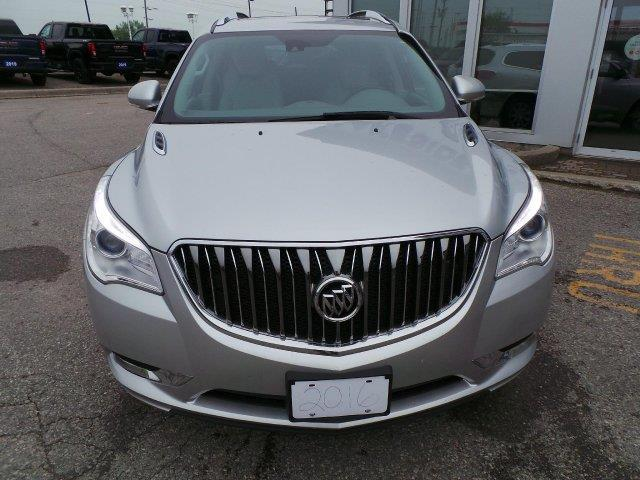 2016 Buick Enclave Premium (Stk: B9269A) in Southampton - Image 2 of 18
