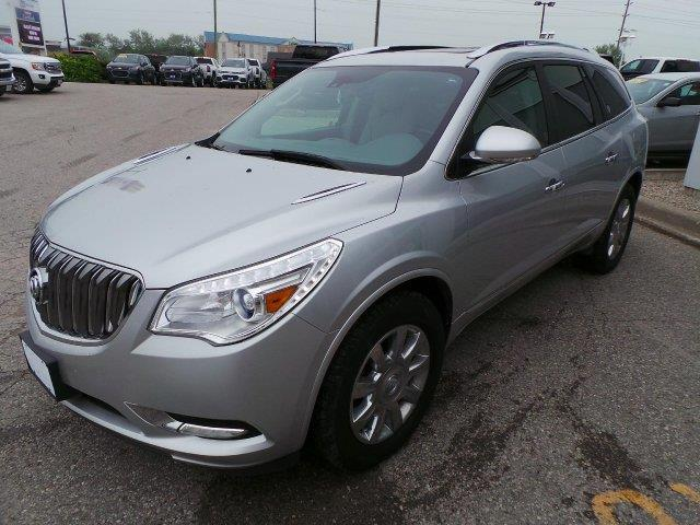 2016 Buick Enclave Premium (Stk: B9269A) in Southampton - Image 3 of 18