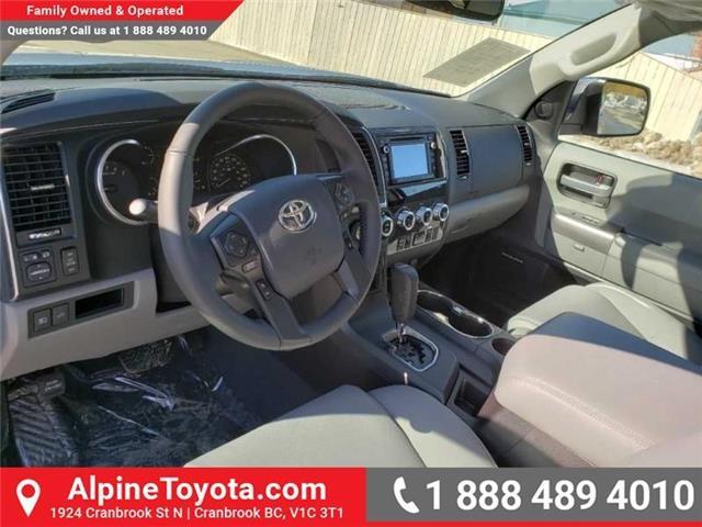 2019 Toyota Sequoia Limited 5.7L V8 (Stk: S169864) in Cranbrook - Image 9 of 15