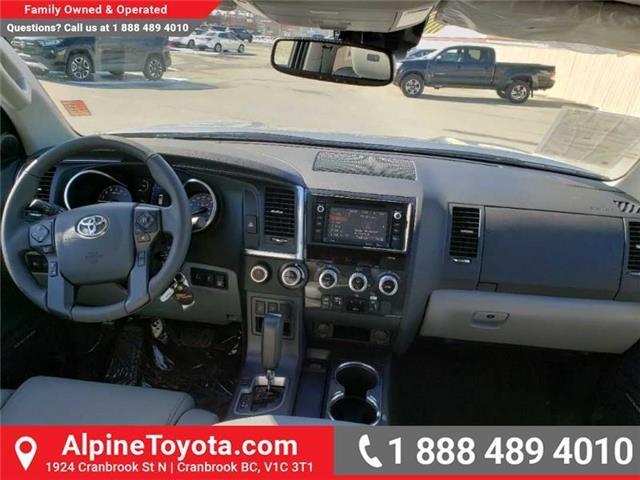2019 Toyota Sequoia Limited 5.7L V8 (Stk: S169864) in Cranbrook - Image 10 of 15