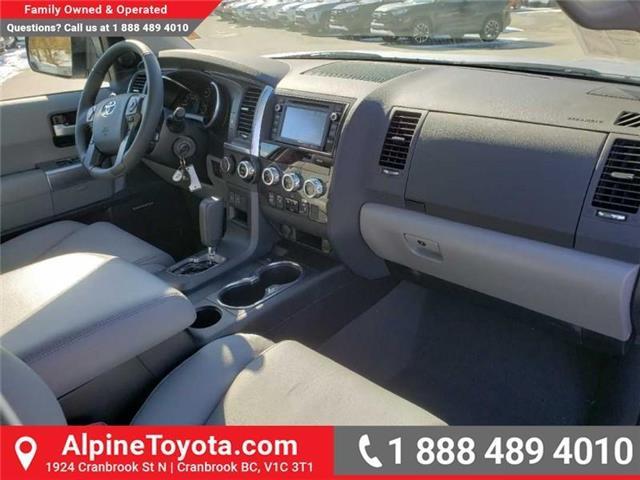 2019 Toyota Sequoia Limited 5.7L V8 (Stk: S169864) in Cranbrook - Image 11 of 15