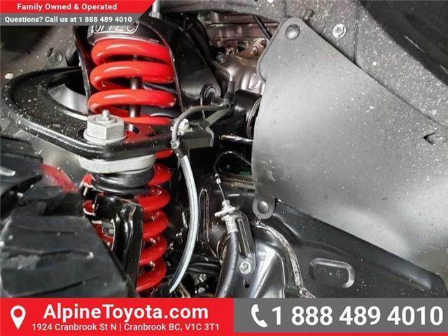 2019 Toyota 4Runner SR5 (Stk: 5672302) in Cranbrook - Image 16 of 17