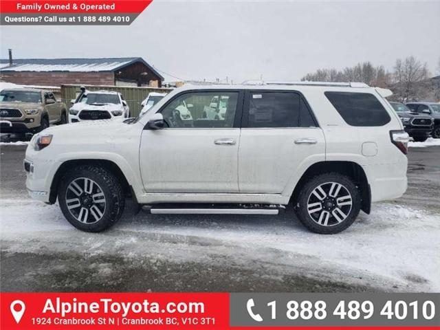 2019 Toyota 4Runner SR5 (Stk: 5672637) in Cranbrook - Image 2 of 16