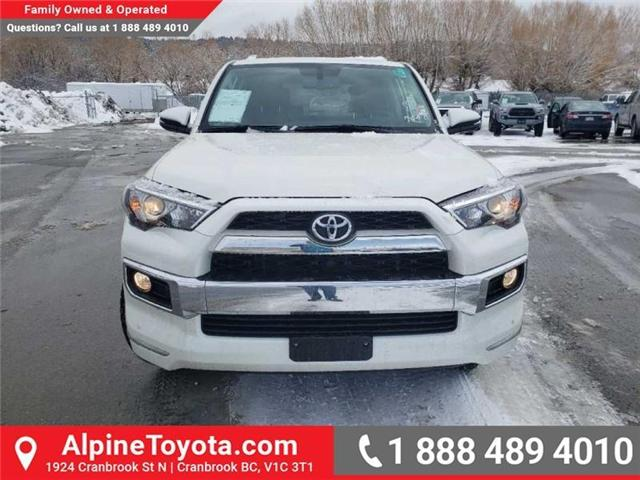 2019 Toyota 4Runner SR5 (Stk: 5672637) in Cranbrook - Image 8 of 16